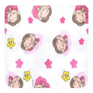 Kit Cueiro Bebê Feminino Flanelado Branco e Rosa Mônica (3 Unidades) - Turma da Mônica - Tamanho único - Branco,Rosa